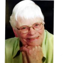 Shirley Fay Morris