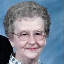 Gwenllyn Joy Johnson