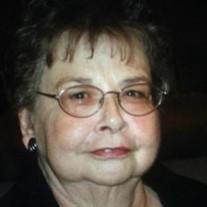 Mary Catherine Mathews