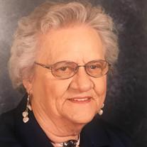 Harriet L. Erickson