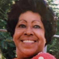 Adella M. Cunningham