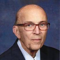 Ted Sadler Lundy