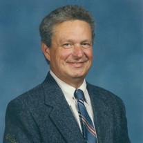Frederick C. Ahrens