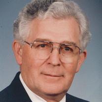 William Joseph Blanchard Sr.