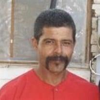 Anastacio Vasquez