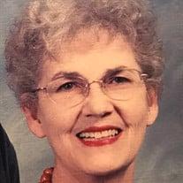 Glenda Lucille Finnell Whitley