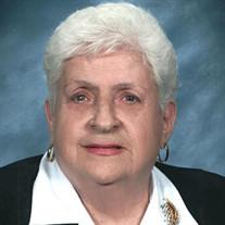 Mrs. Dorothy M. Bennett Renner