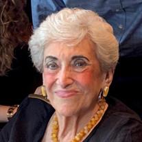 Evelyn Seltzer