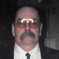 Larry Malin