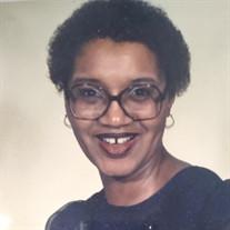 Helen Marie Little