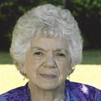 Doris Mae Milam
