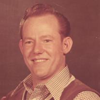 Charles Floyd Sharp