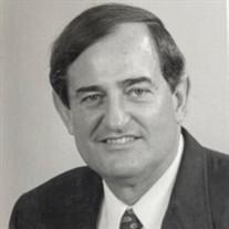 Maxcy Pearle Nolan Jr.