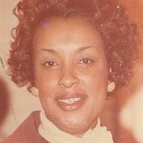 Nancy Elizabeth Poole
