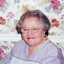Ms. Robyn Kinberg Hegazy