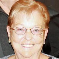 Patricia Lynn Dunlavy