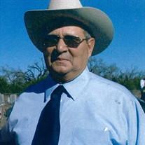 Gerald Ray Cozart