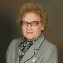Frances Joan Pullen