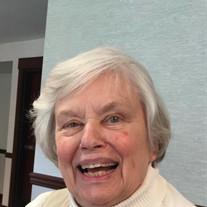 Carol Patricia Bringgold