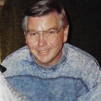Francis J. Sharp
