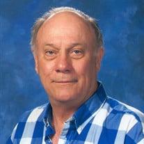 """William """"Mr. Bill"""" Moss"""