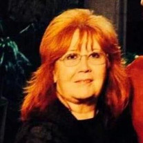 Linda Kay Crump