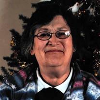 Joan Marie Sandahl