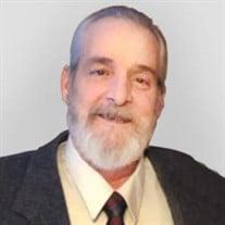 Mr. Richard Wade Jurgensen