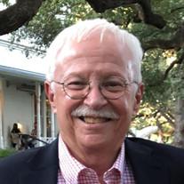 Mr. Robert Clarence Collier III