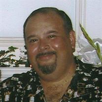 Faustino R. Saenz III