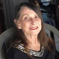Mrs. Teddi Alves