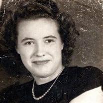 Elizabeth A. Hudson