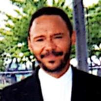 Aubrey Alan St.Clair Sr.