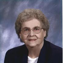 Ruth J. Mingin