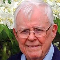 Paul Beavin Jr.