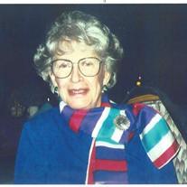 Mildred Levitt