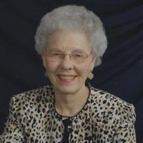 Dortha Wylie Poole