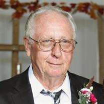 Delbert Gene Smit