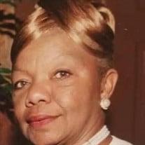 Mrs. Joyce Mae Joseph