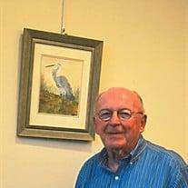 Orville Eugene Hammond