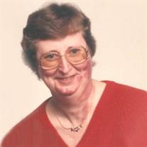 Anne Marie Brown