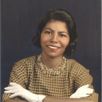 Dolores Yeldell