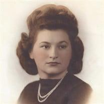 Lillian Louise Mieksztyn