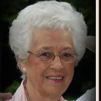 Mrs. Betty Clinard