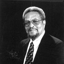 Charlie Lewis Woods Jr