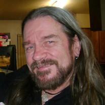 Perry Allan Owens
