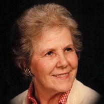 Mabel L. Sanderson