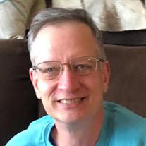 Arthur J. Everett III.