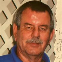 Glen Houston Crabb of Ramer, TN