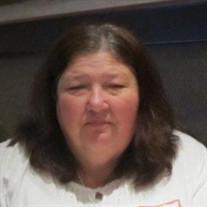 Teresa Elaine Lewis
